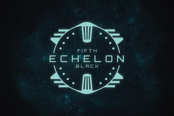 18 scifi badges logo templates on creative market