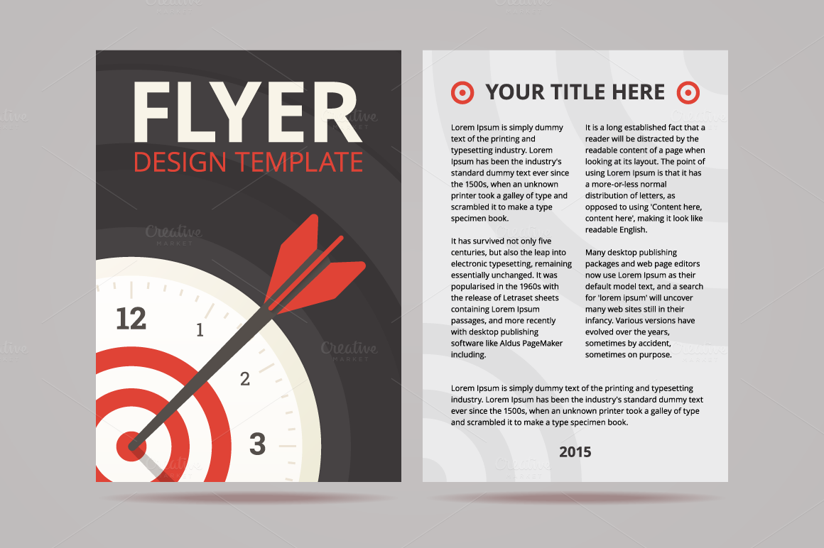 now open flyer template - Tire.driveeasy.co