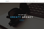 GREATY - One Page HTML Temp-Graphicriver中文最全的素材分享平台