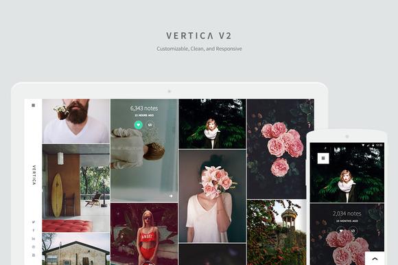 Vertica - Tumblr - 1