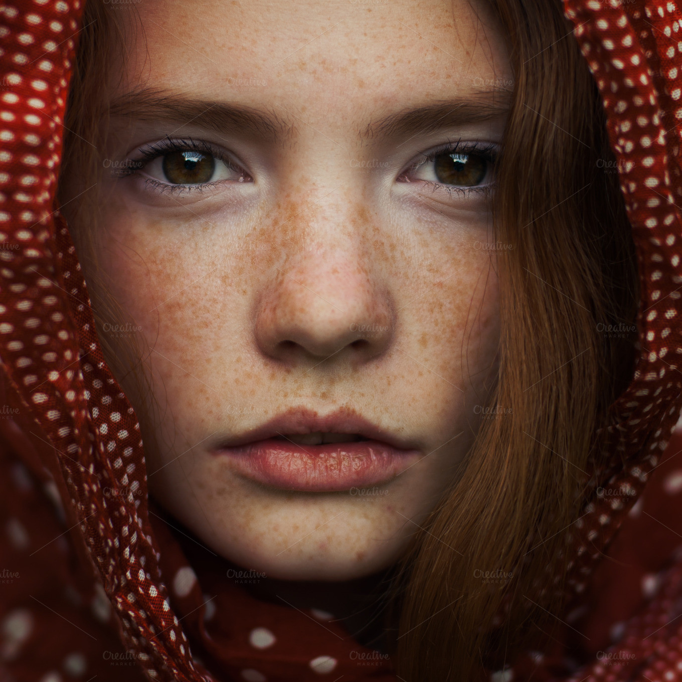 Websites Of Women With Freckles 67