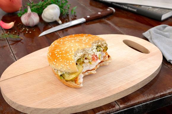 hamburger 41 AM150