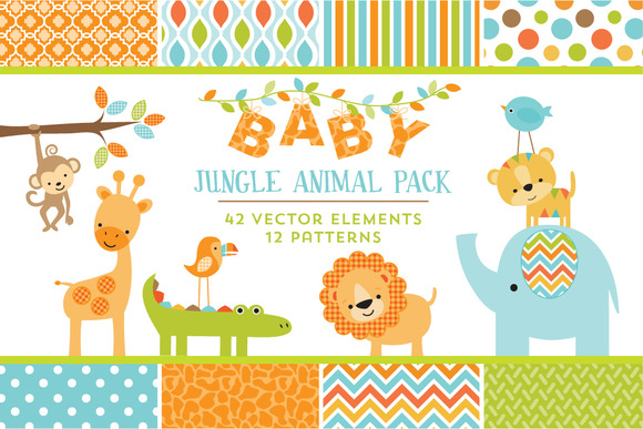Jungle Themed Birthday Party Invitations as best invitation template