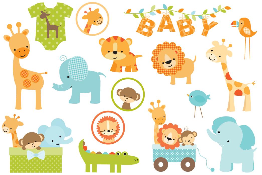 Baby Jungle Animal Pack2 01 O Jpg 1429731904
