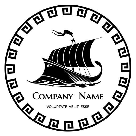 Galley Logo Logo Templates On Creative Market