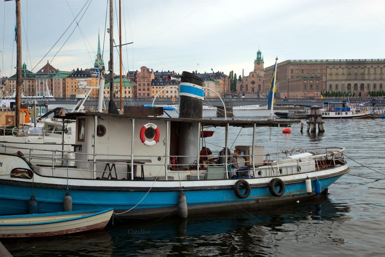 trans stockholm