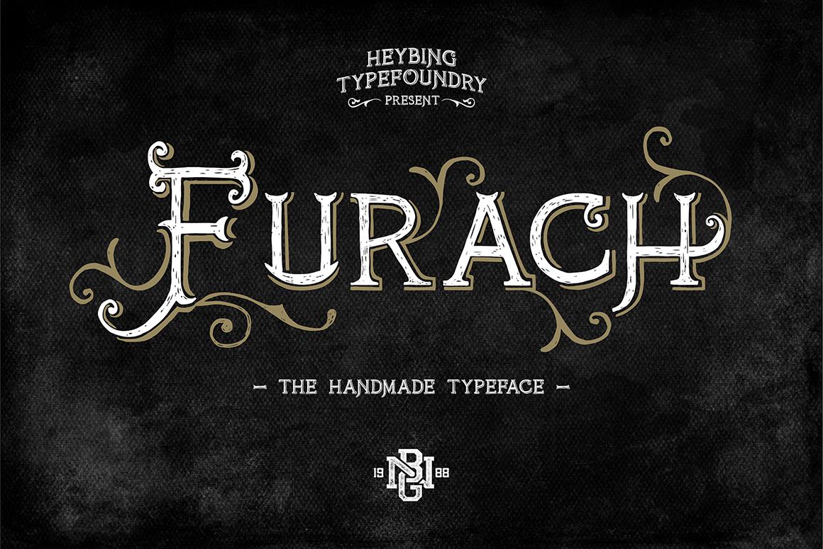 Furach Font Download