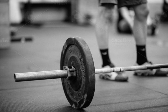 barbell weights wallpaper - photo #10