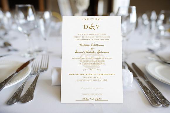 Royal Wedding Invitation Wording: Printable Royal Wedding Invitation