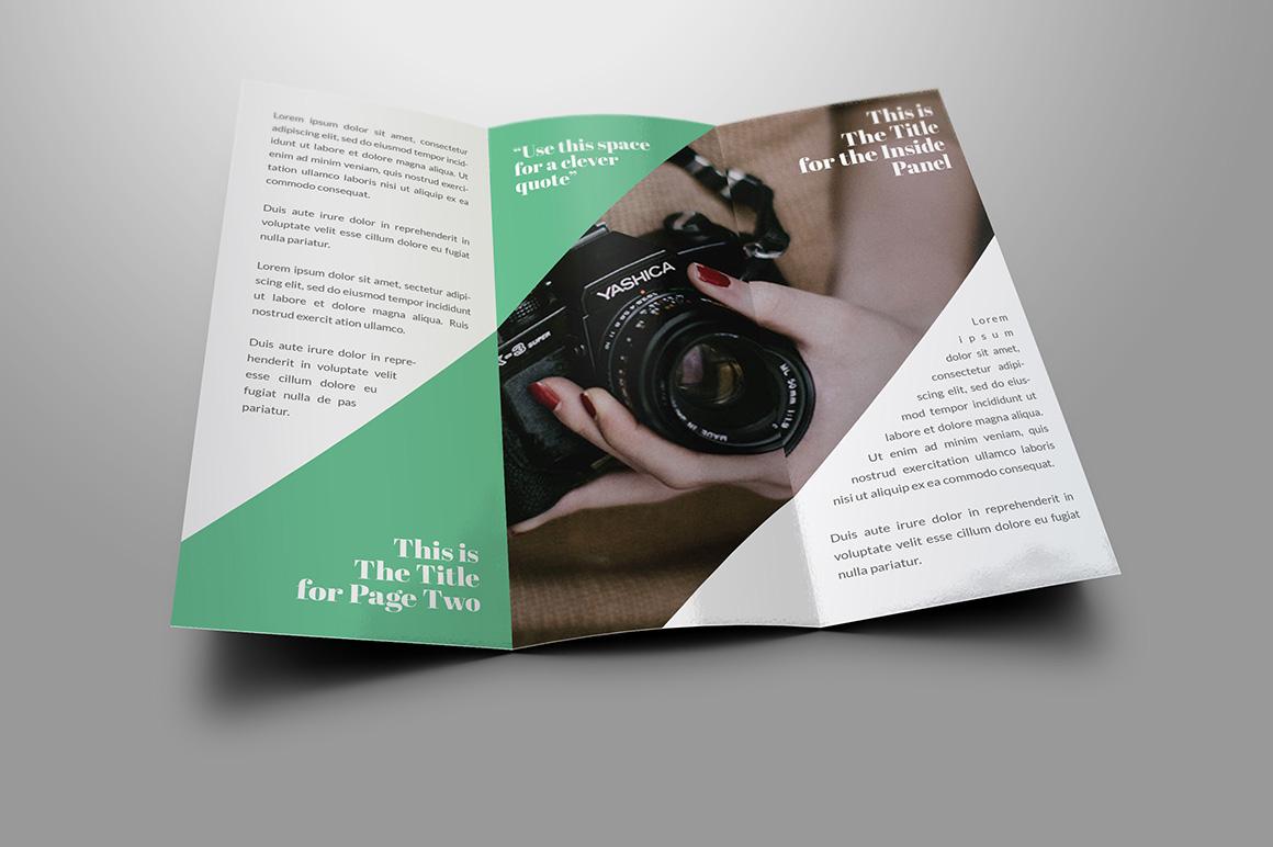 beautiful brochure templates - beautiful tri fold brochures brochure templates on