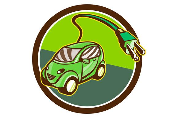 Plug-in Hybrid Electric Vehicle Circ
