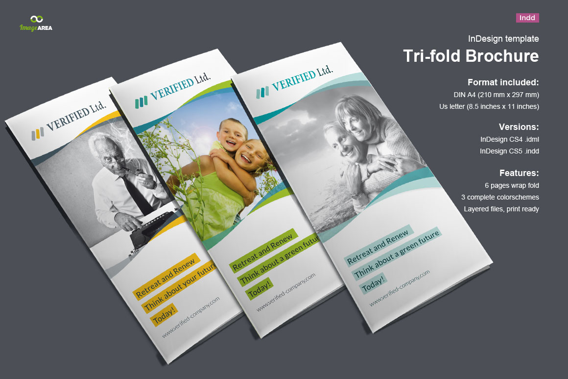 business tri fold brochure templates - business tri fold brochure vol 3 brochure templates on