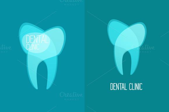 Dental Clinic Logotypes