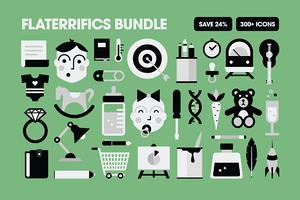 Flaterrifics - Bundle