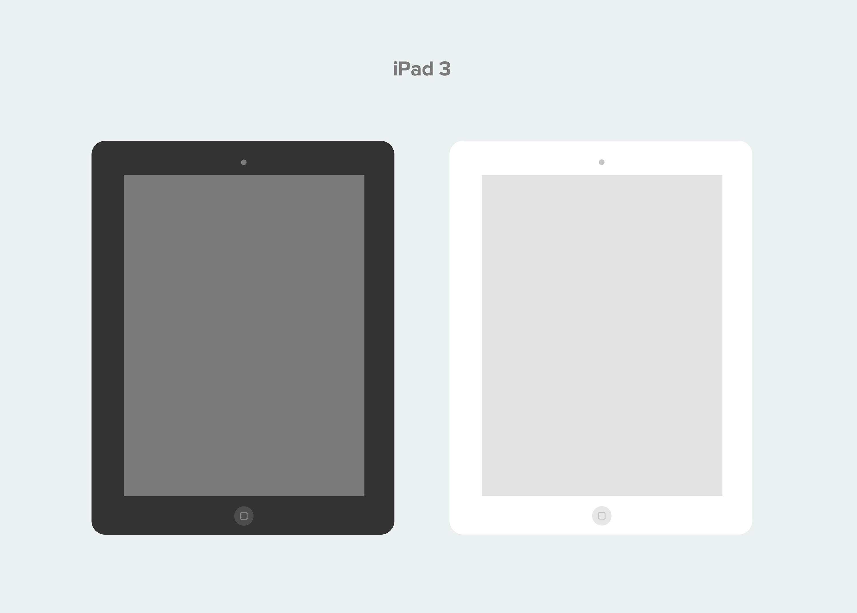 Mobile Tablet Png Flat Mobile Tablet Desktop