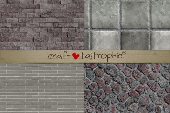 CraftTextures Wall V.2 - Textures