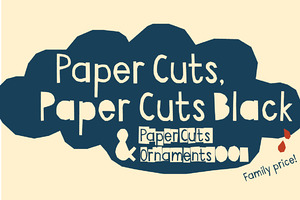 Paper Cuts Family