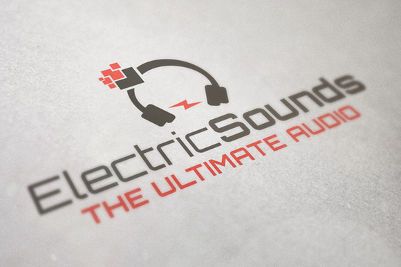 Electric Sounds Logo