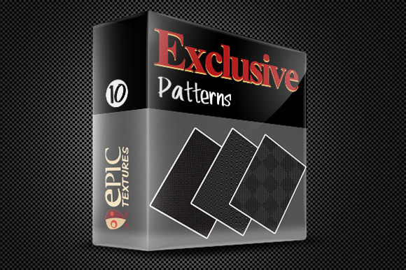 Exclusive Patterns v.10 - Patterns