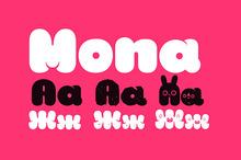Mona Family
