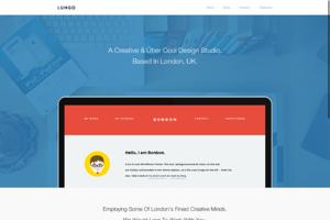 Lungo - Agency WordPress Theme