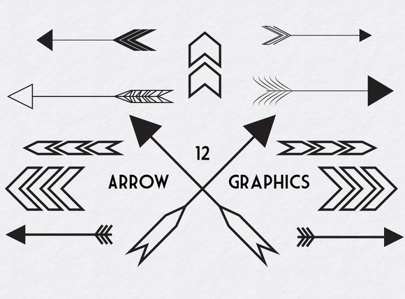 Black Arrow Graphics