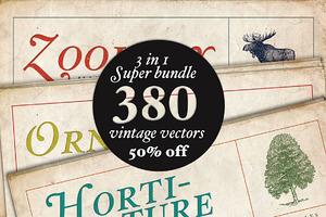 Super Illustration Pack