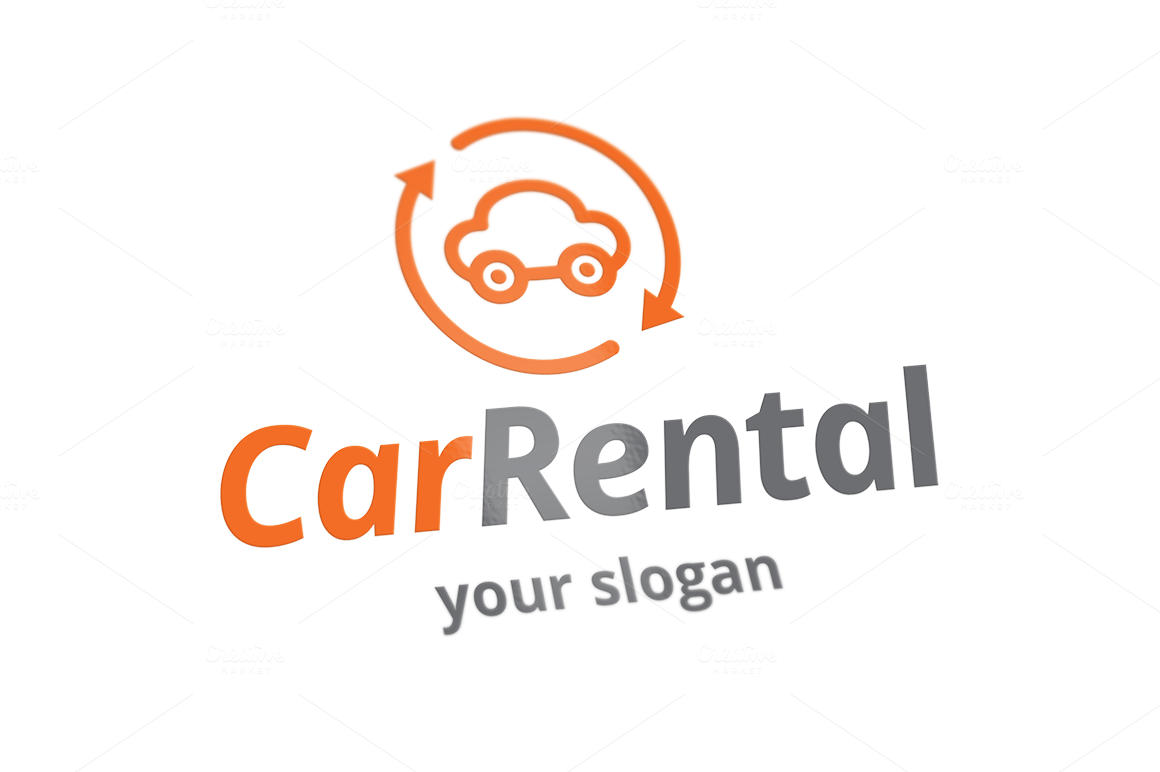 How To Add Company Name On Car Rental