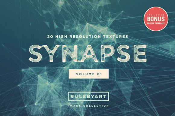 Synapse Textures Vol.1 - Textures