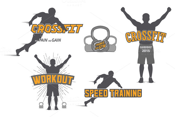 Vector Training Labels