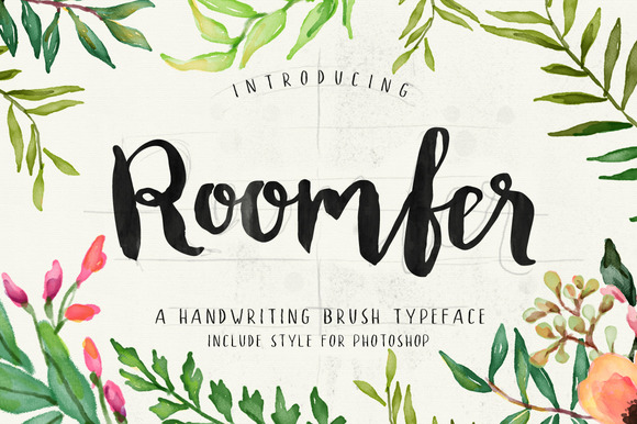 ️ Cursive fonts - 1341 free calligraphy and script font styles