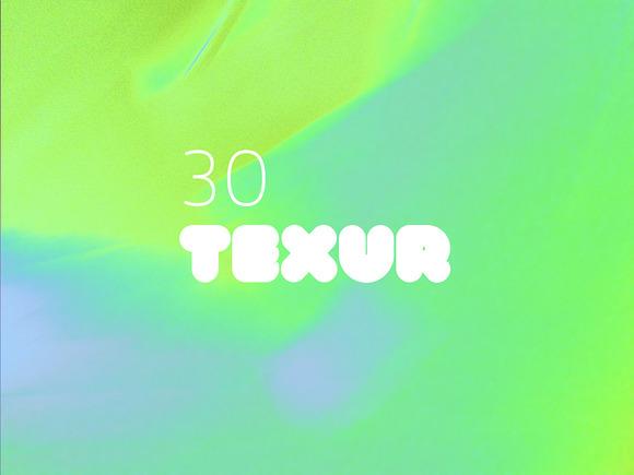Texur Vol.0 - Textures