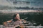 Jake Berry: Mountain Lake P-Graphicriver中文最全的素材分享平台
