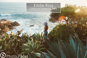 Eddie Rios: California Drea-Graphicriver中文最全的素材分享平台
