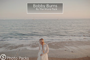 Bobby Burns: By the Shore P-Graphicriver中文最全的素材分享平台