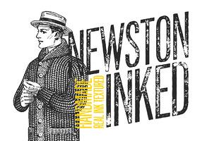 Newston Inked