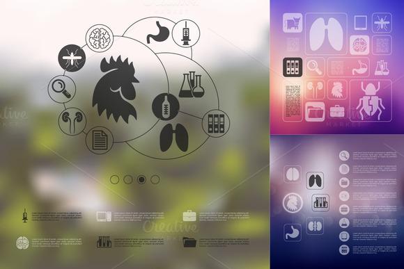9 Veterinary Infographics