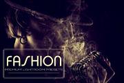 Fashion Workflow Lightroom -Graphicriver中文最全的素材分享平台