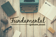 The Starter Pack Lightroom -Graphicriver中文最全的素材分享平台