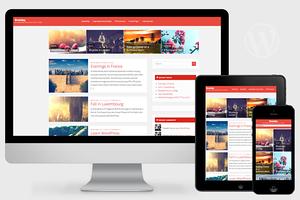 Bromley - Responsive WordPress Theme