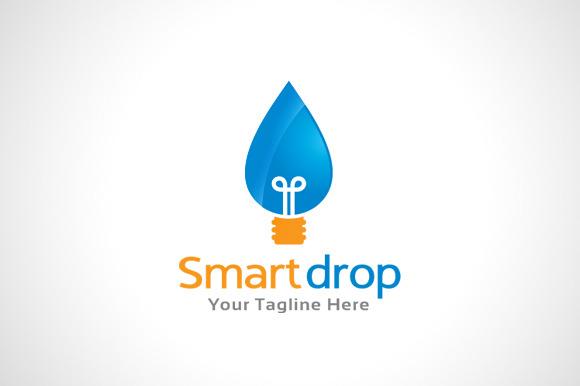 Smart Water Logo Smart Water Logo