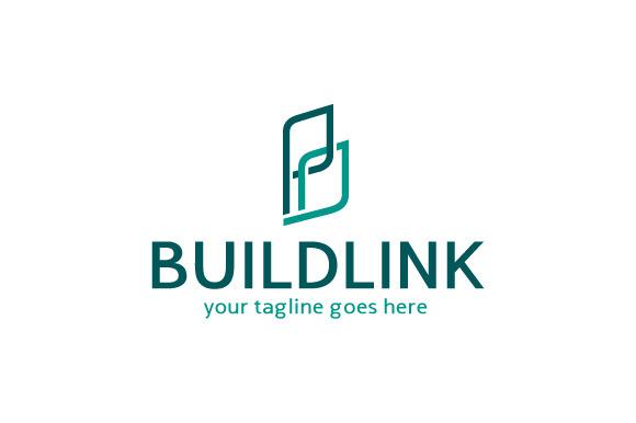 Logo Using Letters Letter b Logo Template
