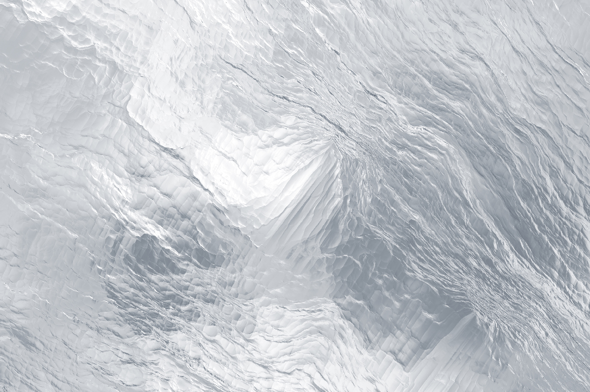 16 seamless ice textures. High res. ~ Textures on Creative Market