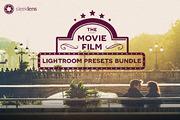 Film Atmosphere Lightroom P-Graphicriver中文最全的素材分享平台