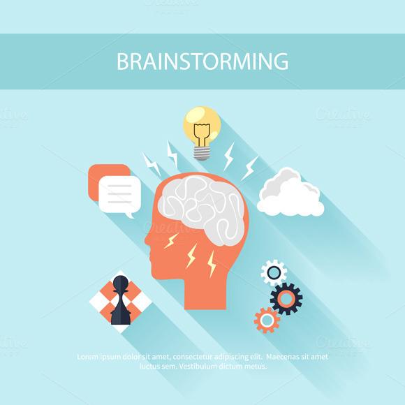 Brainstorm Process