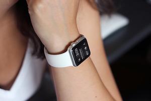 10 Real World Apple Watch Mockups