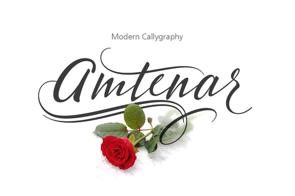 Amtenar Font Download