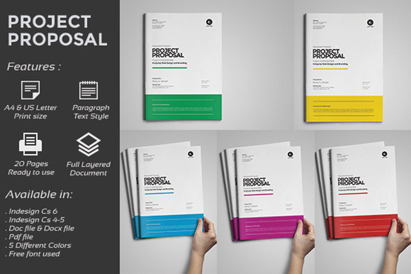 5 Small Changes That Make A Big Impact On Your Design Proposals