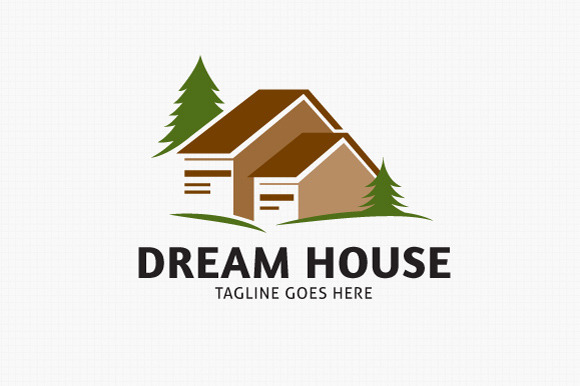 villa logo template logo templates on creative market