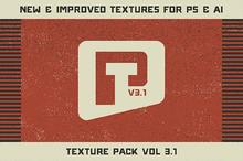 Texture Pack Vol. 3